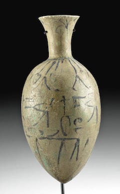 Artemis Gallery secures jaw-dropping antiquities lineup for June 10 auction