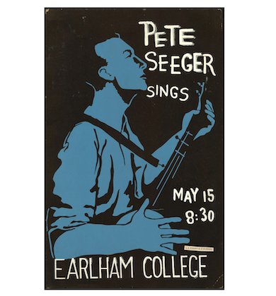 June 25 auction of vintage posters captures essence of great music