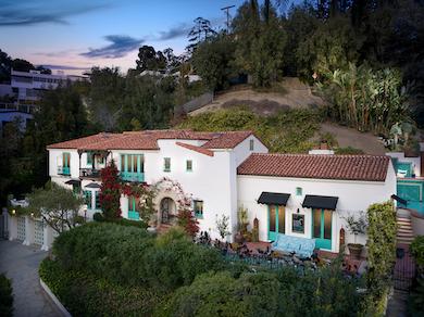 Leonardo DiCaprio buys 'Modern Family' star's stunning home