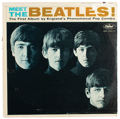 The Beatles, Prince star in RR Auction's June 24 sale