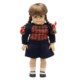 American Girl doll Molly, signed and numbered by creator Pleasant Rowland, estimated at $6,000-$9,000