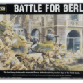 Battle for Berlin, a strategy game published by Bolt Action, estimated at $200 - $300