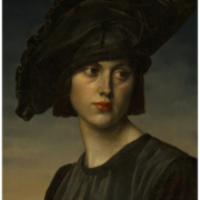 Gerald Brockhurst, 'The War Widow,' estimated at $40,000-$60,000
