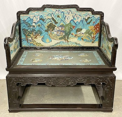 Briggs offers Ivo Ispani Asian art estate collection, June 18