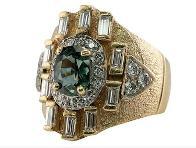 Sparkling treasures abound in Jasper52's June 9 Jewelry sale