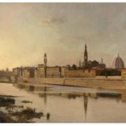 Richard Maury, 'Florence,' estimated at $6,000-$9,000