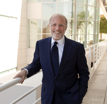 Getty Trust President & CEO James Cuno to Retire