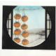 Hiroto Norikane, 'Shoji 19, Dried Persimmons,' estimated at $600-$700