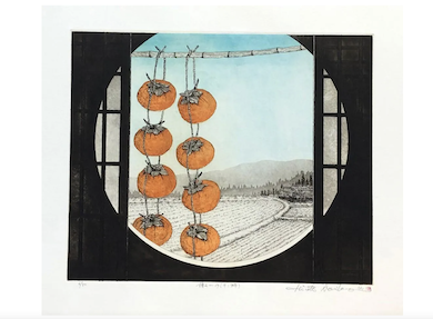 July 7 auction explores innovative Japanese woodblock prints