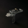 """'Star Trek' Type-2 phaser """"hero"""" prop, created for the television show, estimated at $1,000-$1,000,000"""
