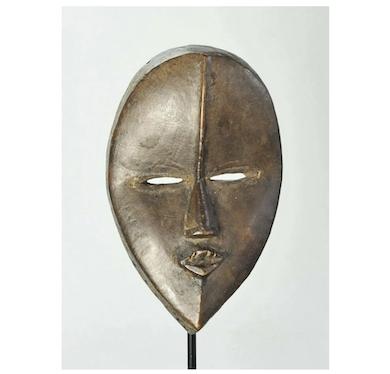 June 23 offering of African tribal art sparks wonder and joy