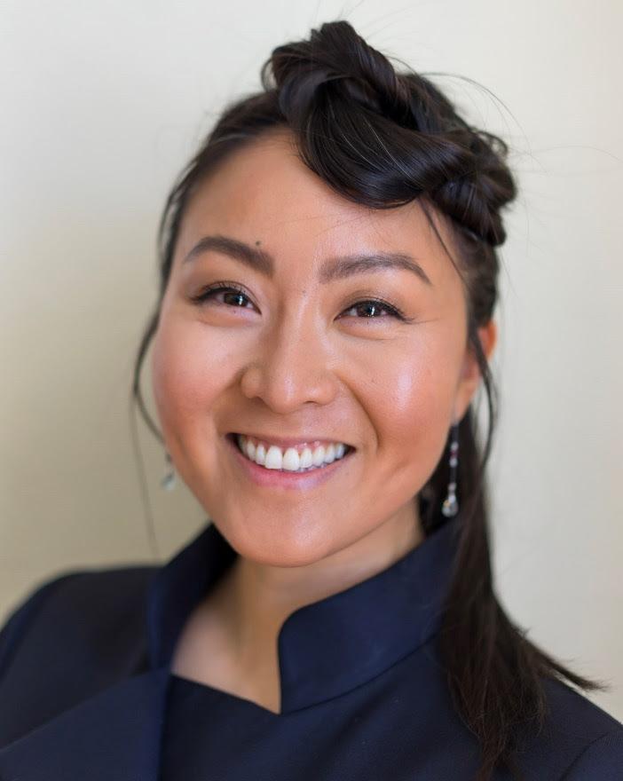 Bonhams welcomes Phyllis Kao as US Director of Business Development. Image courtesy of Bonhams Images LTD 2021.