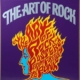 Group of seven offset lithograph 'Art of Rock' promotional posters, estimated at $700-$900