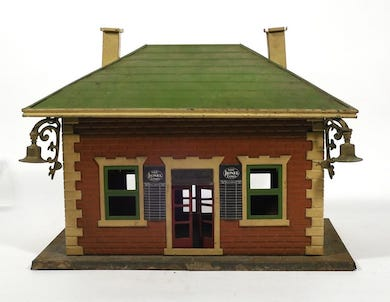 Stephenson's to host surprise-filled Trains & Toys Auction, July 23