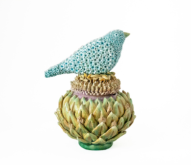 Everson Museum exhibits Victoria Schonfeld ceramics collection