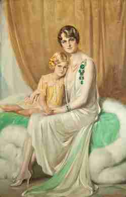 Hillwood explores Gatsbyesque life of its founder in 'Roaring Twenties' show