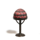 Arbre Table Lamp by Gabriel Argy-Rousseau, which sold for $59,063. Image courtesy of Bonhams