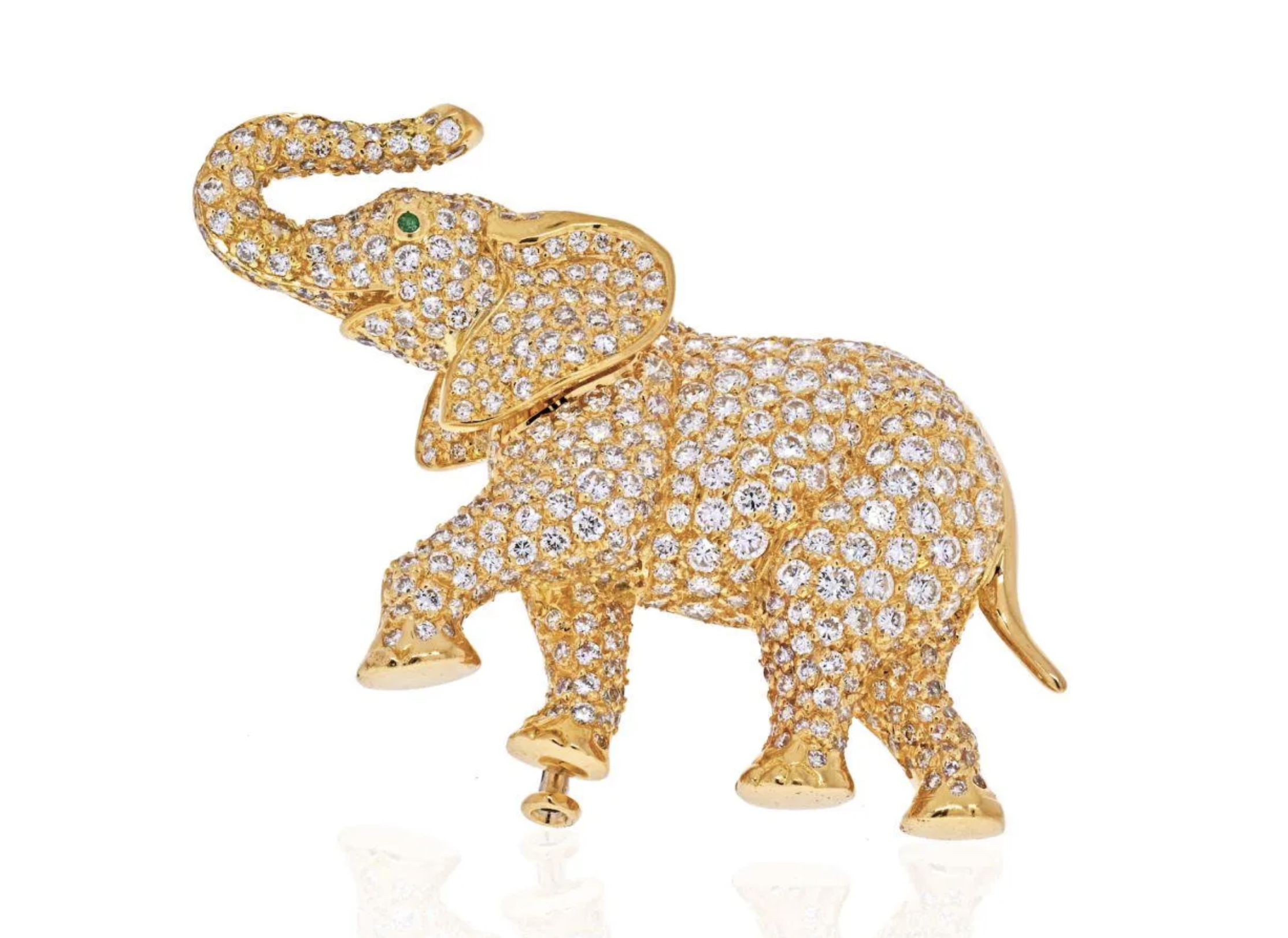 Build your own menagerie of animal-themed jewelry