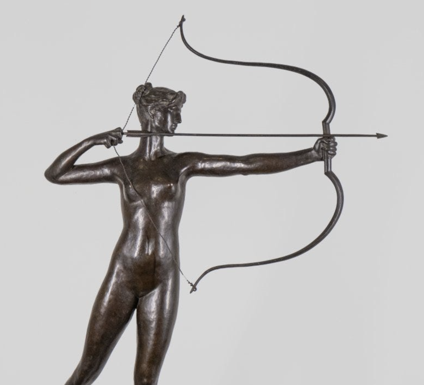 Saint-Gaudens: master sculptor of the Gilded Age