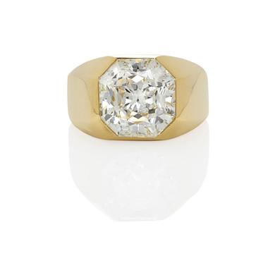 Sammy Davis Jr diamond rings sparkled brightest at Bonhams sale