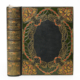 Exhibition binding of A.F. Pollard's 'Henry VIII,' London, 1902, by the Guild of Women Binders, estimated at $5,000-$7,500