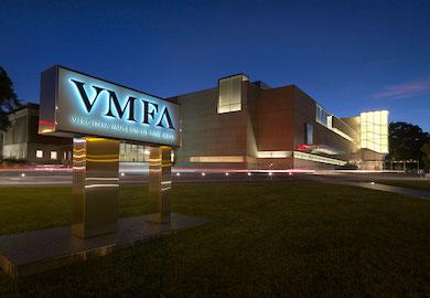 Virginia Museum of Fine Arts announces $190M expansion project