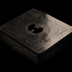 British Moroccan artisan Yahya Rouch crafted a silver nickel box to hold the sole copy of the Wu-Tang Clan's 'Once Upon a Time in Shaolin.' The United States Department of Justice announced it had sold the album to an anonymous buyer for an undisclosed sum. Courtesy of Wikimedia Commons. Photographed by Wutangcashew in March 2014.