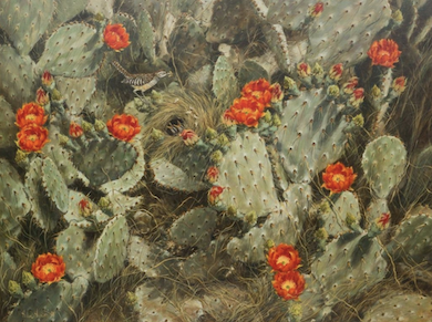 Vogt rounds up Texas and Western art for July 17 auction
