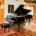 Elton John's touring Steinway & Sons piano, which sold for $915,000