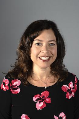 Sydelle Rubin-Dienstfrey, Ph.D., heads Artemis Gallery's new Fine & Visual Arts Department