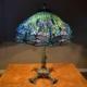 Tiffany Studios Dragonfly table lamp, estimated at $250,000-$375,000