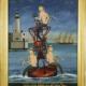 Ralph Eugene Cahoon, Jr., 'The Sea Fairies,' estimated at $20,000-$30,000