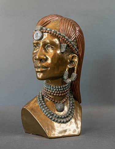 Rana & Rana to auction African antique and sculpture NFTs, July 30