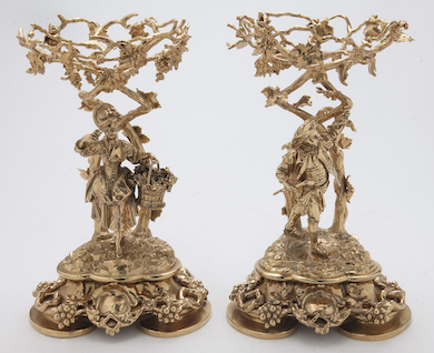 Dallas Auction Gallery presents fine art, luxury goods, English antiques July 28