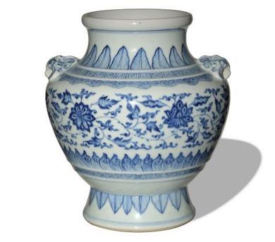Chinese treasures abound at Oakridge auction, Aug. 14-15