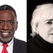 The Solomon R. Guggenheim Museum and Foundation has appointed Ty Woodfolk as the institution's first Chief Culture and Inclusion Officer (CCIO) and Trish Jeffers as Deputy Director of Human Resources.