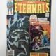 The Eternals #1, July 1976, est. $5-$500