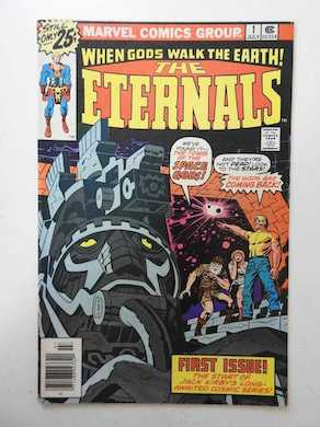 Jasper52 auction unveils rare comic books, Aug. 23