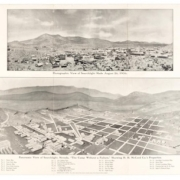 1906 promotional circular for Searchlight, Nevada, est. $2,000-$3,000
