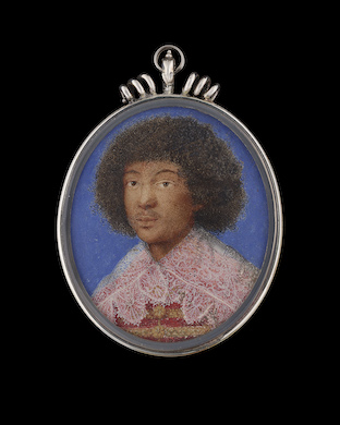 Ohio museum acquires important 17th-century portrait miniature