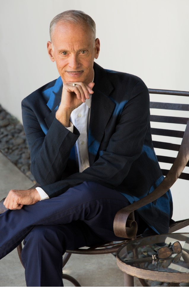 Filmmaker John Waters is one of five newly appointed trustees on the board of the Baltimore Museum of Art. Image courtesy of the BMA.