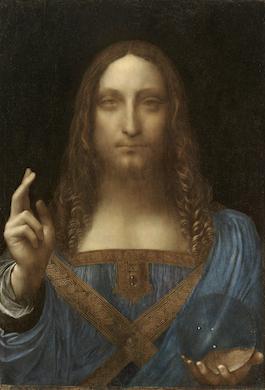 'Lost Leonardo' documentary explores controversial painting