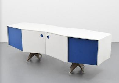 Palm Beach Modern to auction Gio Ponti cabinet from Villa Nemazee, Aug. 21