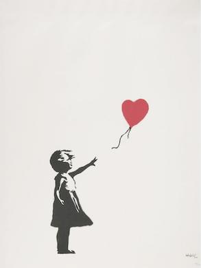 Exhibit of 80+ Banksy artworks opens in Chicago