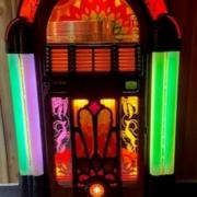 Wurlitzer 950 vintage jukebox, est. $19,000-$46,000