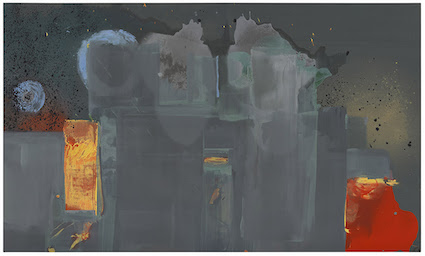 Frankenthaler: Late Works exhibition opens Oct. 14 in Palm Springs