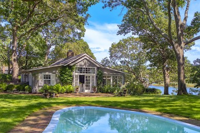 John Steinbeck's Sag Harbor haven listed at $16.75M