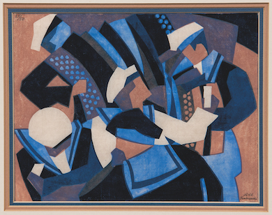 Skinner to host two powerful art auctions online, Sept. 30