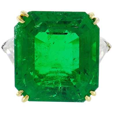 Designer & Signed Jewelry sparkles in Sept. 29 New York auction