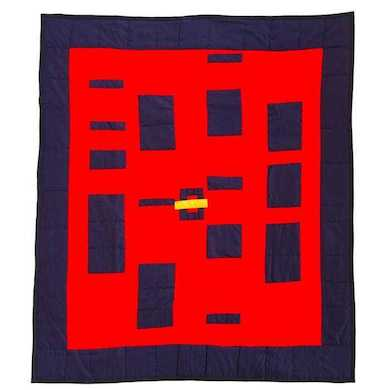 Quilts by African American textile artists showcased in Sept. 30 auction